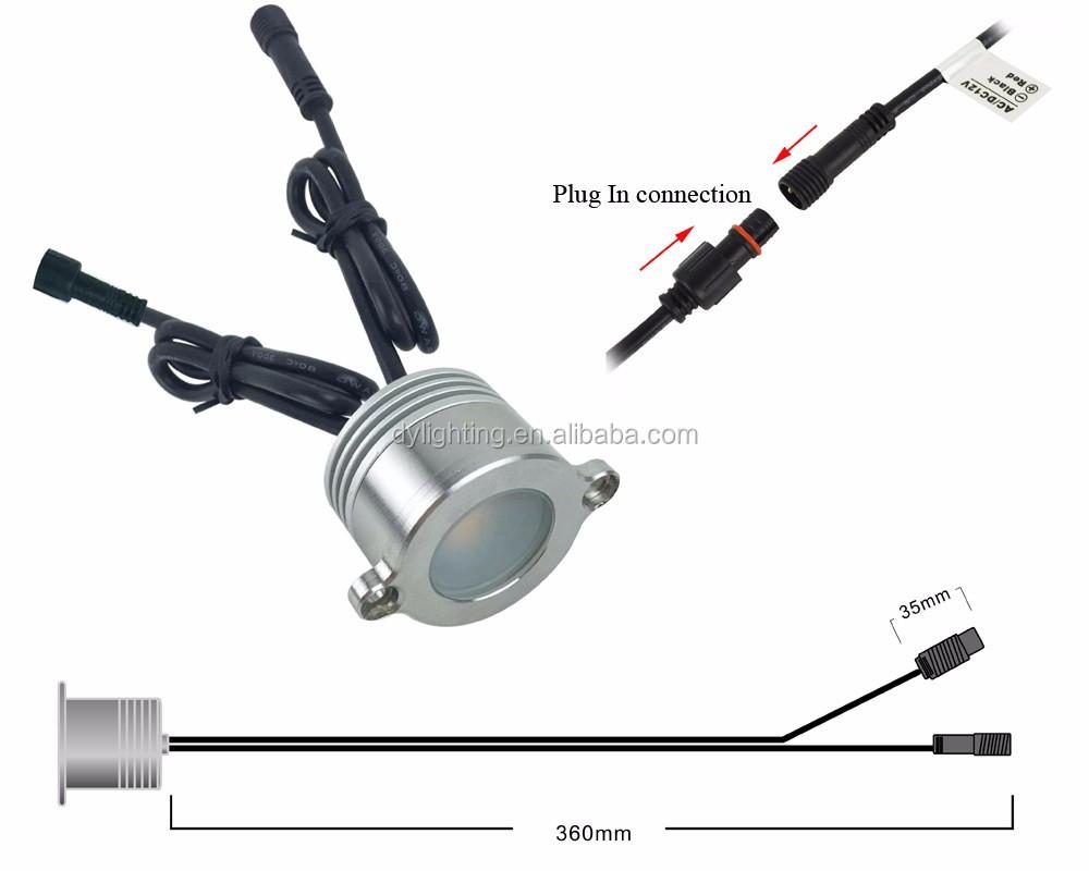 led deck rail lights. 12V Led Deck Rail Light And Fence LED Armrest Lights For Handrail
