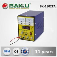 Baku 2015 Hot High Grade Long Life Time Coin Operated Timer Control Board Power Supply Box