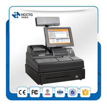 Highly compact POS system for 58MM TFT LCD Thermal POS--3000A