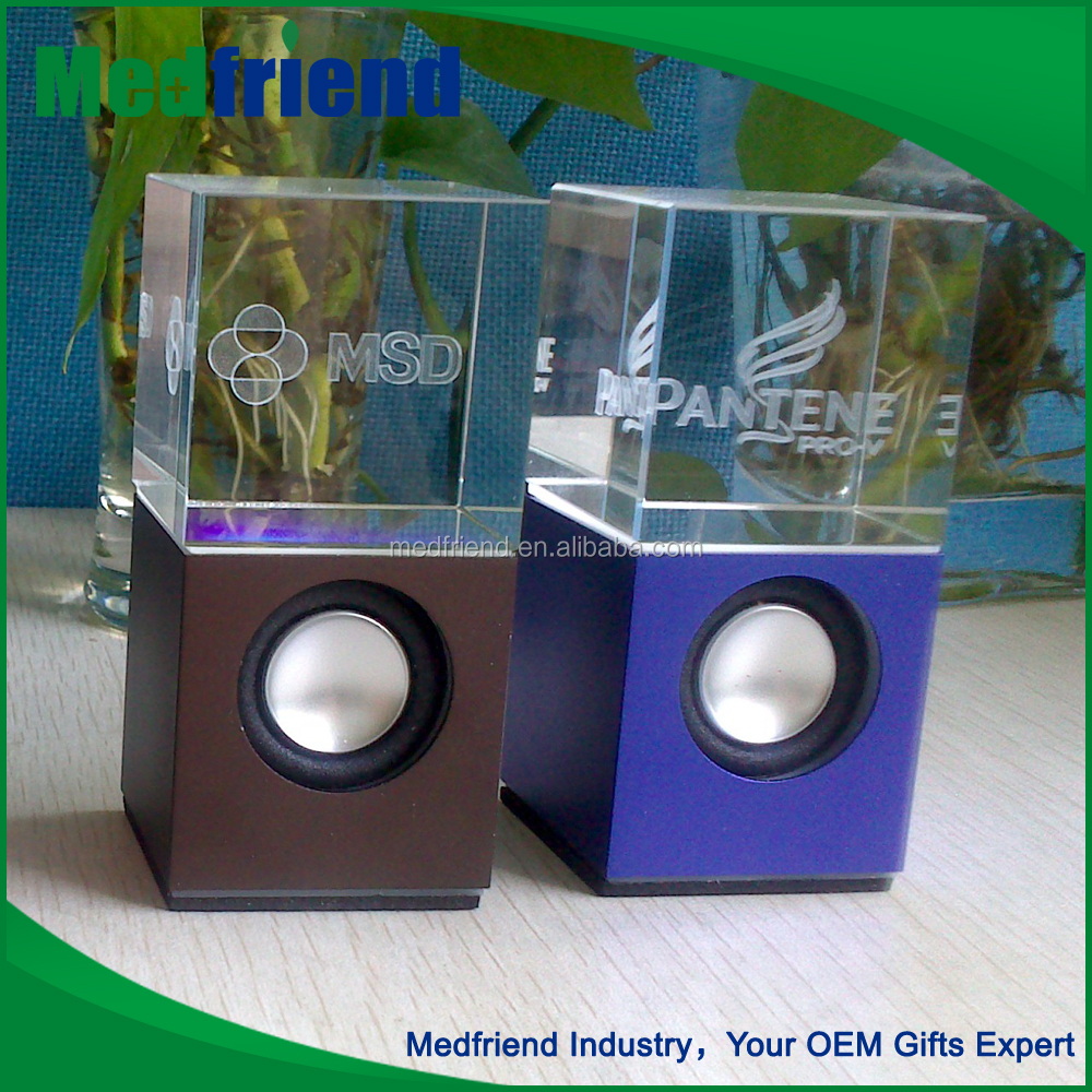 MF1547 Hot China Products Wholesale Mini Sound Box Portable Speaker With Customized Logo