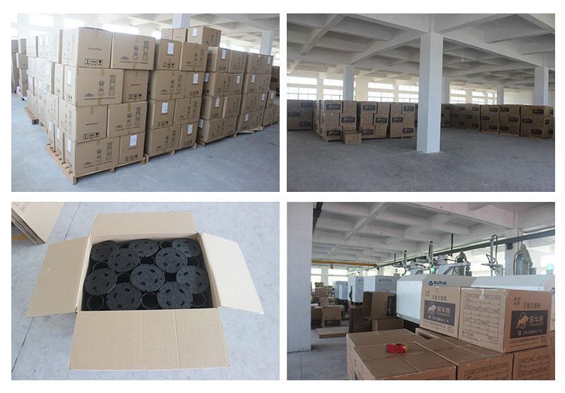 Telhado paver paver sistema pedestal ajustável suporte pedestal de plástico
