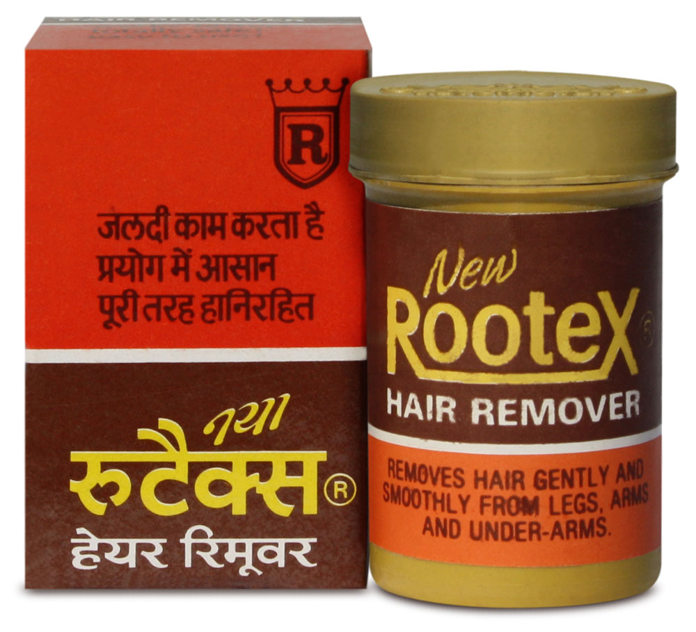 Rootex Hair Removing Powder