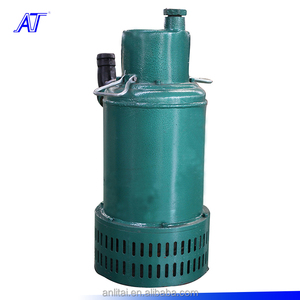made in japan coal mine dewatering sewage submersiblemp water pump