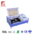 3020 co2 mini rubber stamp 40w laser engraving machine laser cutting machines for acrylic, wood, plywood