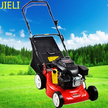 Hot Selling Tool Tuin Machines Gras Cutter Benzine Lawnmovers