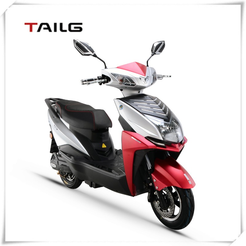 2016 TAILG 60V20/32AH latest design electric motorcycle for sale