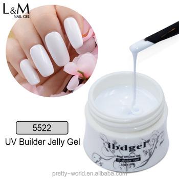 L&m Wholesale Nail Supplies Gel Builder Acrylic Nails 15 Color ...