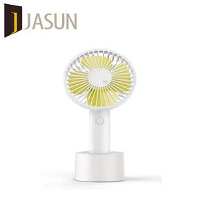 5 W rechargeable dc Pedestal fan