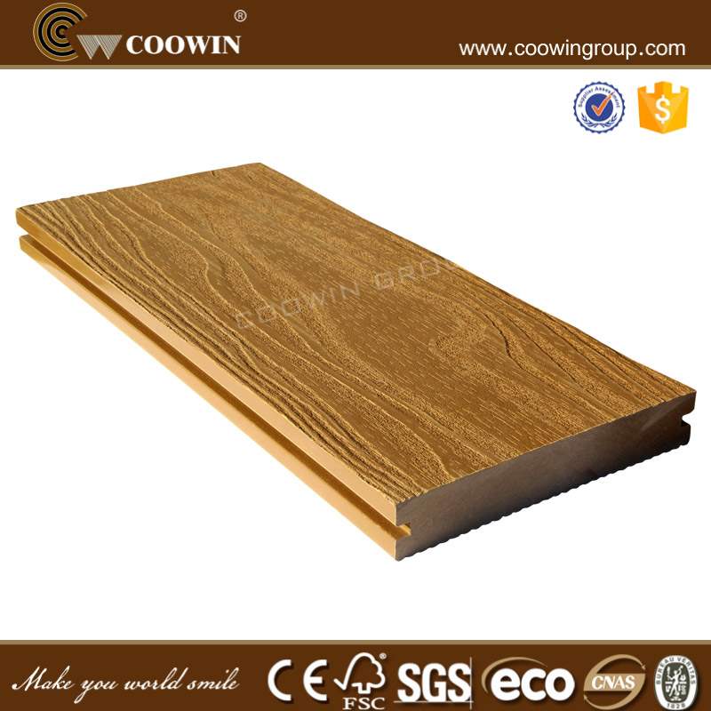 cedar synthetic deck boards for kid play area