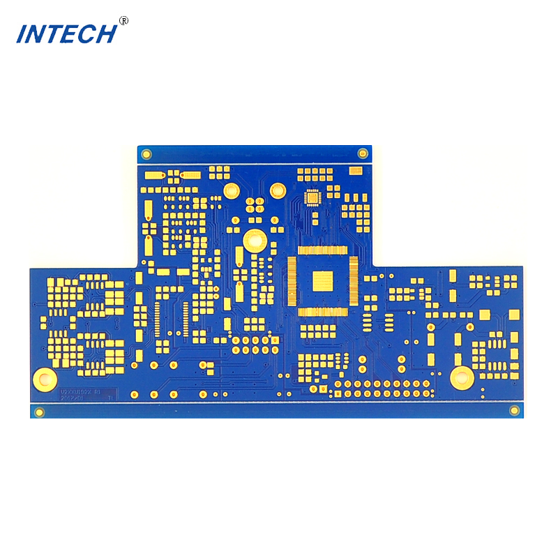 Supplies Electronic components parts pcb manufacturers 12v rgb led circuit board