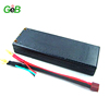 RC 40CLipo Battery Pack 7.4V 6000mAh rc cars,boats,airplanes