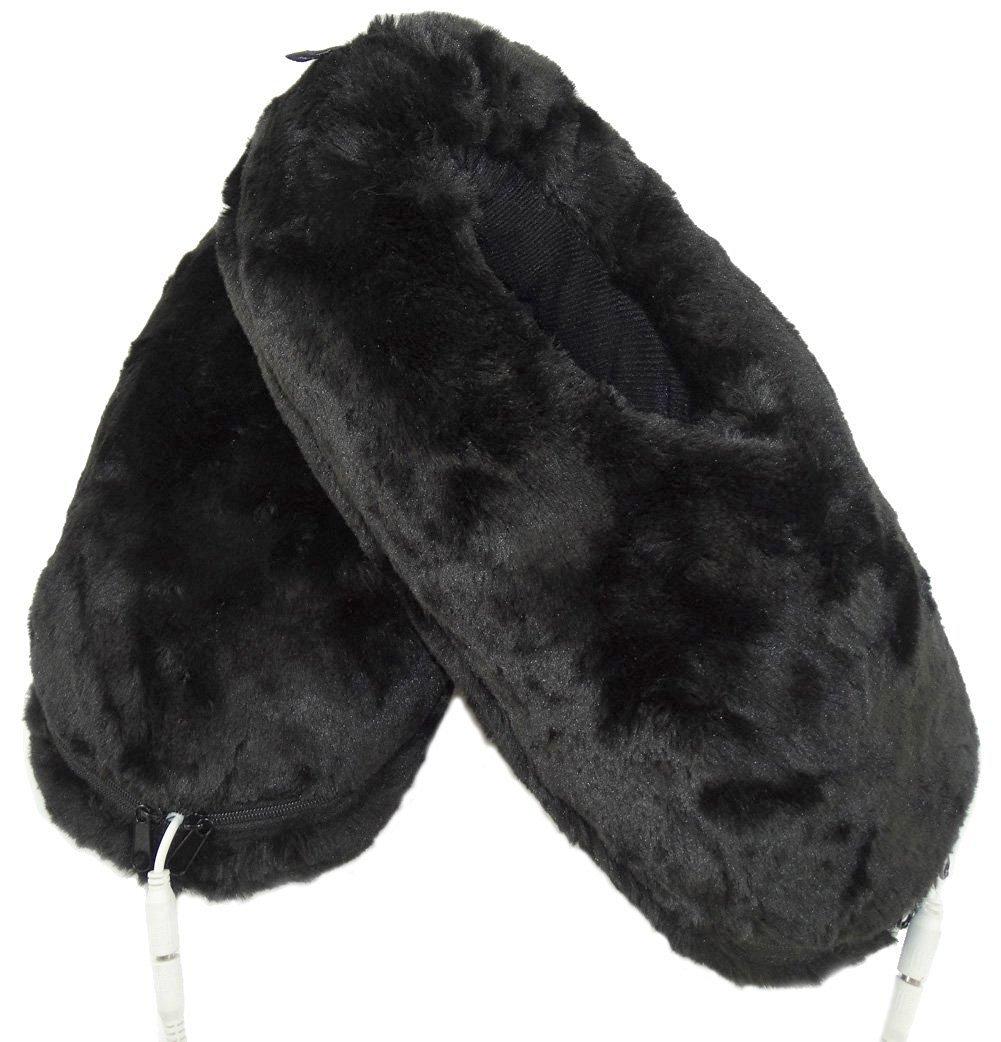0b52b2c8e274 ValueRays® Heated Slippers