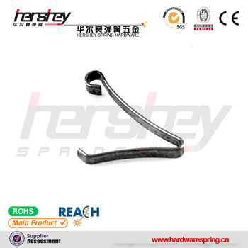 Stainless Steel Flat Spring Clip,Flat Wire Clips - Buy Flat Spring ...