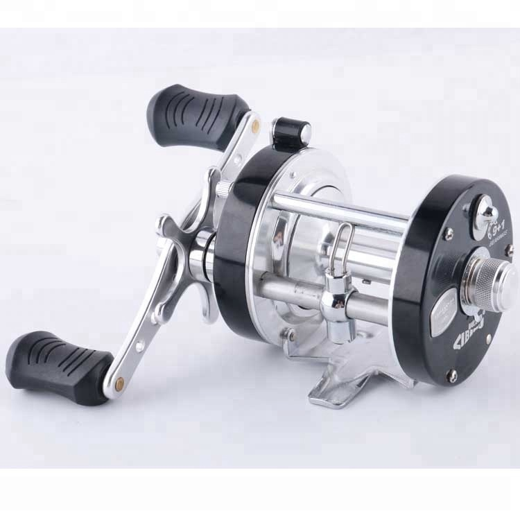 Factory direct sale sea fishing trolling reel, As your request