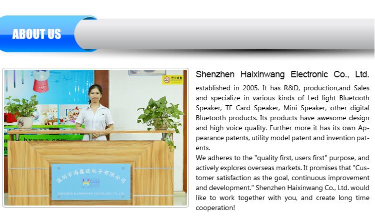 전문 Mini Blue tooth 스피커 휴대용 무선 스피커 Sound System Stereo Music 서라운드 (surround)