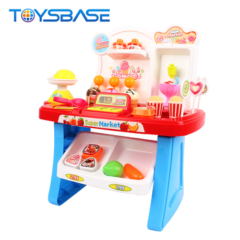 69852b0939d New Style Children Big Kitchen Set Toy
