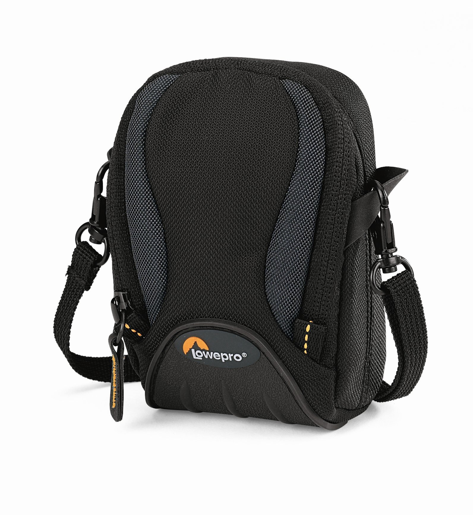 Lowepro Apex 20 AW Compact Camera Bag - A Protective Camera Pouch For Your Point and Shoot Camera With All Weather Cover