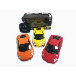 Hot Selling 1:24 Racing Car 4 Channel Remote Control Toy for Kids