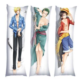 motivational pillow fancy pillowcase otaku one piece anime sanji