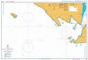 BA Chart 2785: Pulau Enggano to Selat Sunda.
