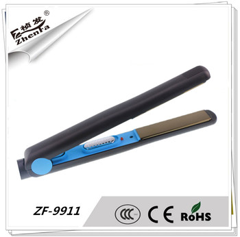 Durable Hair Straightener For Barber Shop Zf-9911 - Buy ...