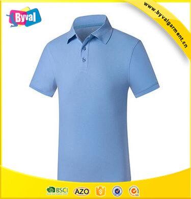 Wholesale bulk polo shirts customize logos print mens polo t shirt