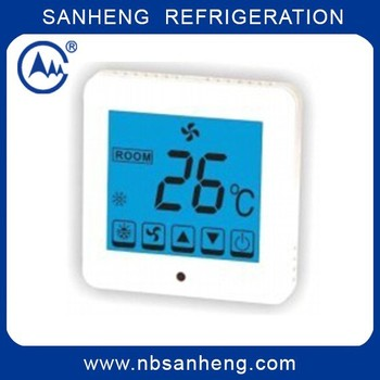 wks 05a programable digital thermostat touch screen digital bacnet thermostat buy touch screen. Black Bedroom Furniture Sets. Home Design Ideas