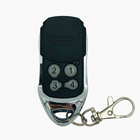 Hot sale universal 4 Keys wireless 433MHz nice smilo copy remote control for PT/SC/LX/HX/HT