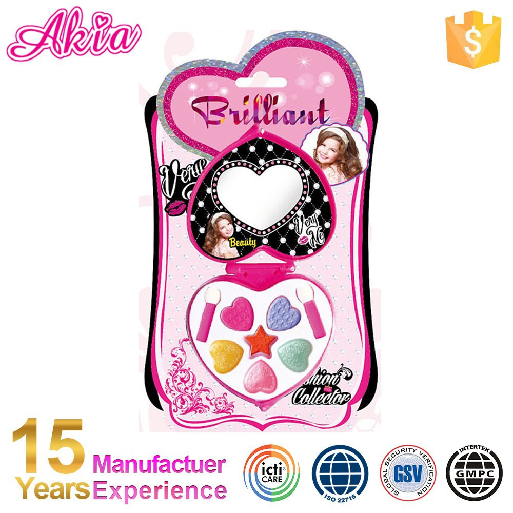 China Icti Manufacturers Most Popular Toys For Children Makeup Games