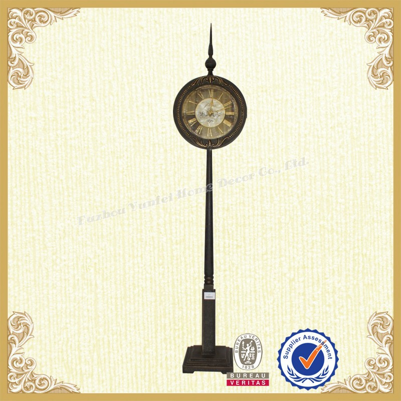 Grandfather clock mechanism,promotional grandfather clock