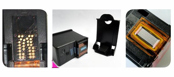 for hp 61xl ink cartridge for hp envy 4500 printer buy. Black Bedroom Furniture Sets. Home Design Ideas