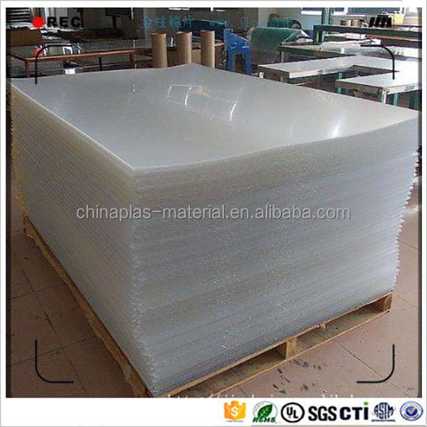 LED light PS diffuser sheet