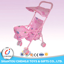 2 in 1 light weight universal wheel baby stroller aluminum alloy kids pram