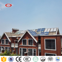 High efficiency solar energy product 2KW solar power system off grid