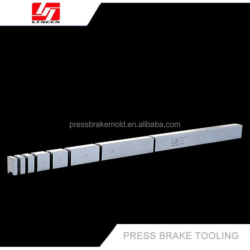 High Quality Press Brake seal to the bottom of garage door