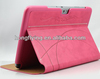 "10.1"" tablet leather case cover"