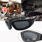 Eye Safety Glasses for Red black Laser UV Light Protection Goggles