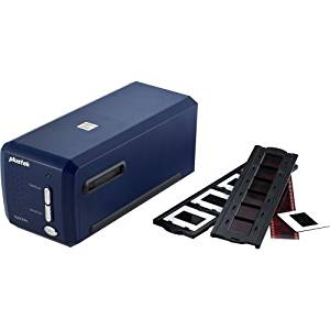 "Plustek, Inc - Plustek Opticfilm 8100 Film Scanner - 7200 Dpi Optical - 48-Bit Color - 16-Bit Grayscale - Usb ""Product Category: Scanning Devices/Scanners"""