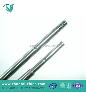 Excellent quality metal screw thread shaft