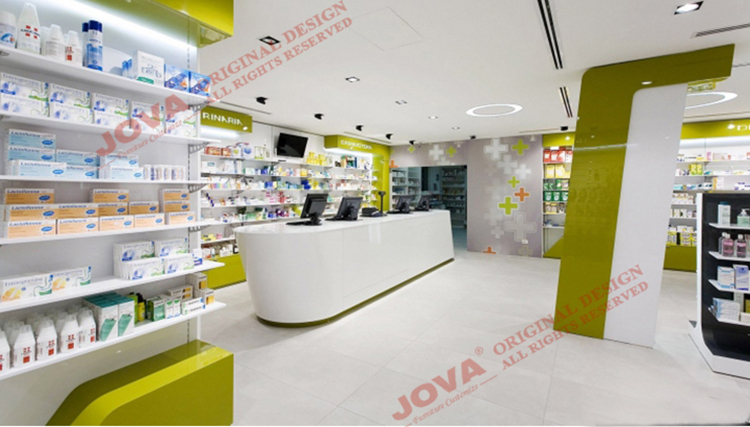 creative ideas for retail pharmacy shop interior design, View ...