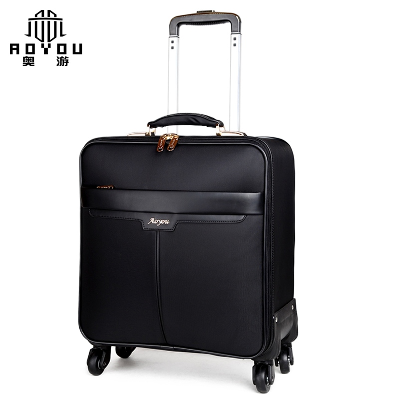 3pcs 16/20/24 inch trolley travel bags luggage set suitcase on wheels 360 Degree Spinner Wheels