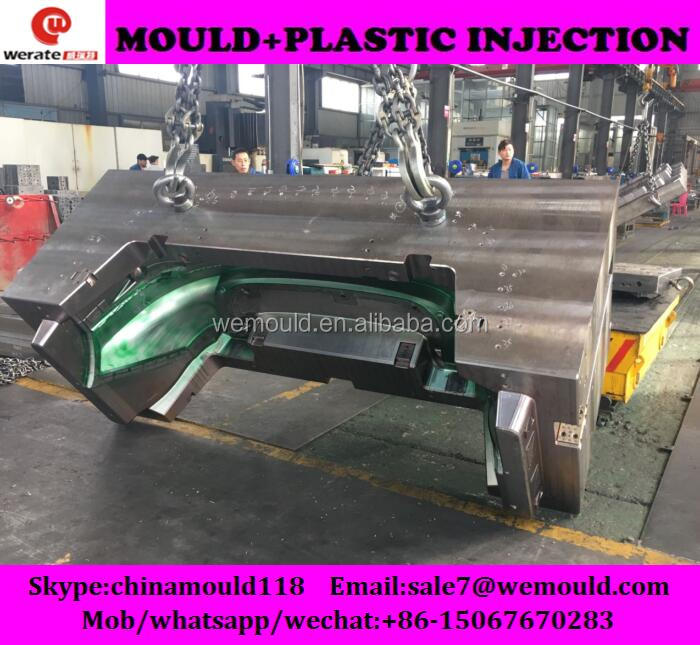injection auto mould maker