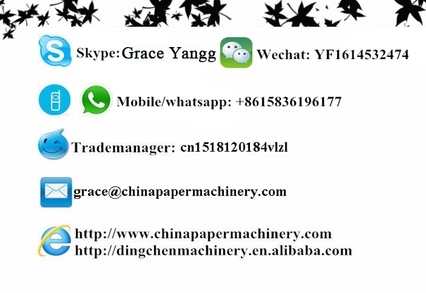 2400mm 30TPD Waste Paper Wheat Straw Wood Bamboo Rice Straw Bagasse Pulp Machine to Make Kraft Paper