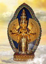 World Class 3D Lenticular Printing Products 3D indian god pictures with various Buddha images