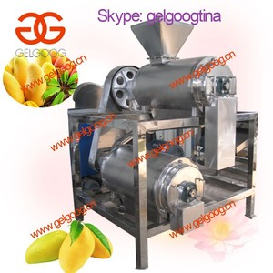 Fruit and Vegetable Corer Crushing and Peeling Machine ( tomato, kiwi, strawberry, apple, orange flesh, haw, jujube, grape, etc