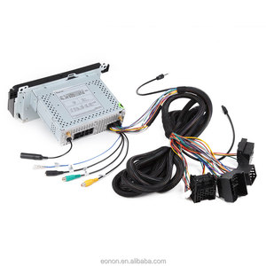 Fabulous Eonon A0569 Bmw E46 E39 Extended Installation Wiring Harness For Wiring 101 Eumquscobadownsetwise Assnl