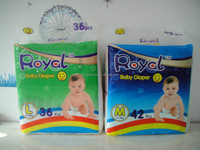 Royal baby diapers made in china