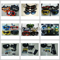 newest products 2013 wholesale eyeglasses motorcycle goggles