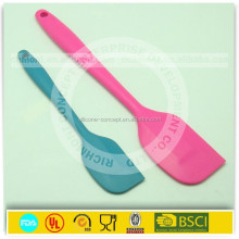 new and fashion design silicone spatula