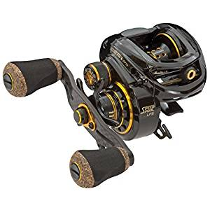 Lew's Fishing TLM1SH Pro Magnesium Speed Spool Reel, Right Hand by Lew's Fishing